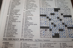 dads crossword 001