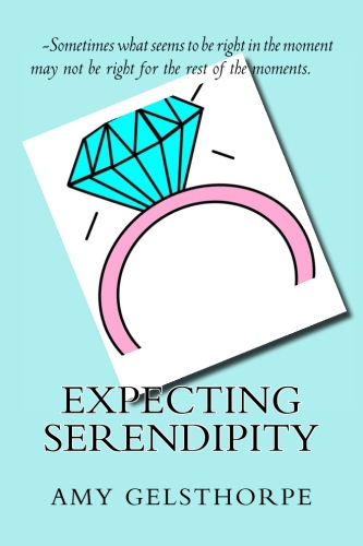 expecting serendipity image